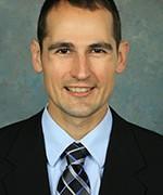 Fred M. Rauscher, M.D.