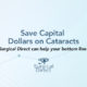 Mobile Cataract Services