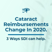 Cataract Reimbursments