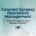 Cataract Surgery Operations Management