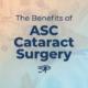 ASC Cataract Surgery